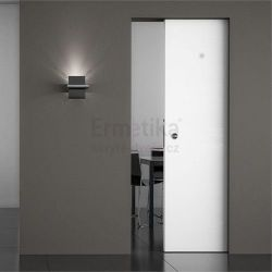 Stavební pouzdro do SDK 925/2100/125 ABSOLUTE EVO Ermetika pro posuvné dveře 1-křídlé