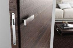 Filomuro skryté zárubně do SDK 900/2100/100 PUSH ABSOLUTE Swing Ermetika pro otočné dveře 1-křídlé